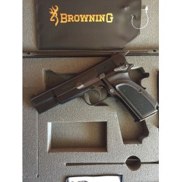 Belçika Browning 14 lü
