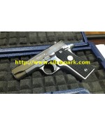 Colt MK IV Series'80 Mustang .380 Auto Plus II Stainless