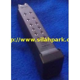 Glock 15+1 Şarjör