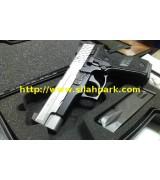 Sig Sauer P226 Siyah/Beyaz..
