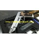 Sig Sauer P229S .357 Sig..