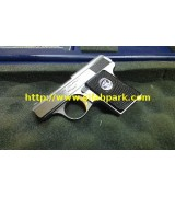 Walther .25 ACP (6.35 MM)..