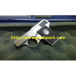 Walther .25 ACP (6.35 MM)