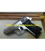 Walther PPK..